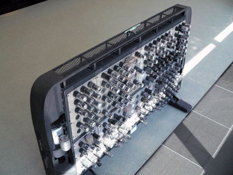 固体逻辑技术的计算机